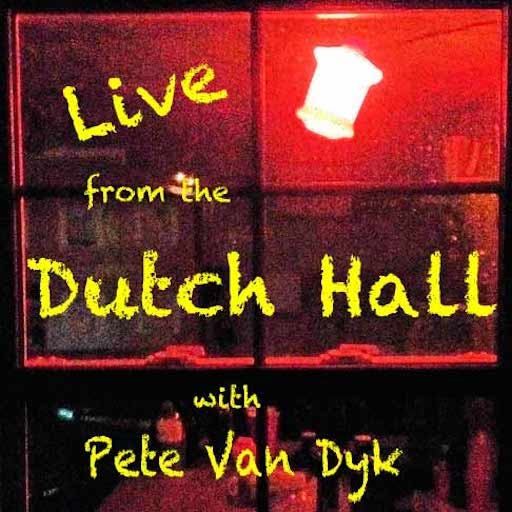 Live from the Dutch Hall - Delhi